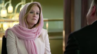 Samantha Bee: Muslims in Amercia