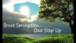 Bruce Springsteen One Step Up *HQ*