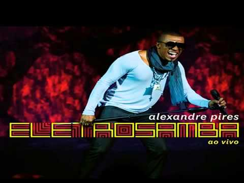 Alexandre Pires - Maluca Pirada ♪