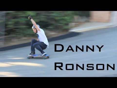 Danny Ronson - Christmas Special