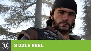 Unreal Engine 2017 Sizzle Reel