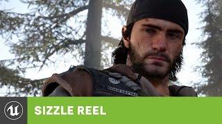 Unreal Engine 2017 Sizzle Reel