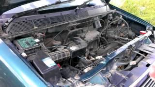 GRINDAUTO Тест-Драйв: Honda StepWGN 2.0 135 л.с.