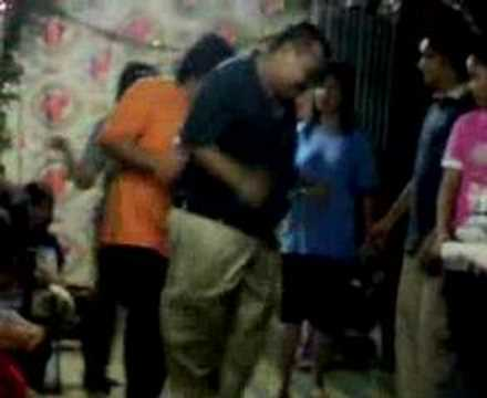 Dangdut Gawai - Pok Betong - YouTube