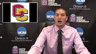 """This Week In The NCAC"" 10-9-13"