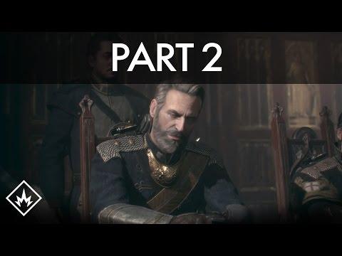 (Vietsub) Cùng Chơi The Order: 1886™ - Phần 2 : LYCAN (PS4)