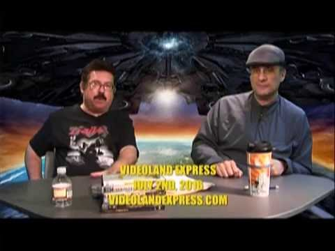 Videoland Express Live on MNN July 2, 2016