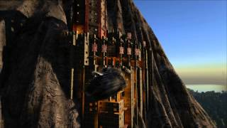 ARK: Survival Evolved Gamescom 2015 Trailer