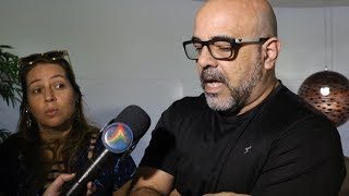 Amigos lamentam morte do ator José Pimentel
