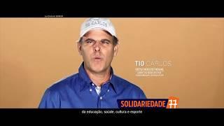 Programa partidário Solidariedade Rio de Janeiro 2017 – Quem faz pela Criança, faz pelo futuro