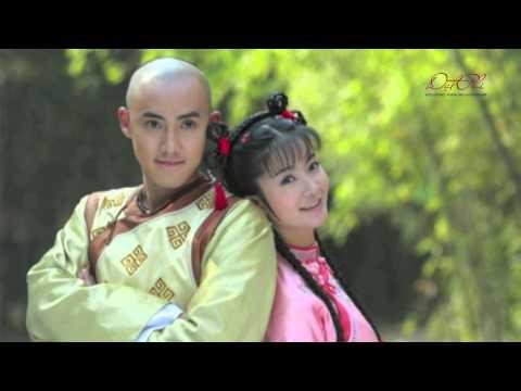 Tân Hoàn Châu Công Chúa OST 2 - Lời Việt - by DAT PHI MEDIA