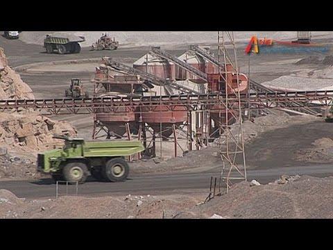 Asia Business Channel - Ras Al-Khaimah 2 (White Cement)