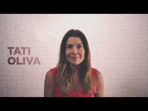 Entrevista com Tati Oliva