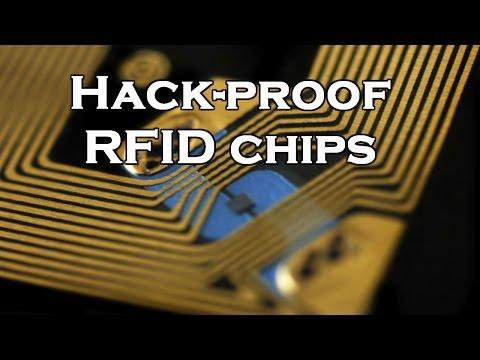 MIT develops RFID Chip that prevents Side-Channel attacks