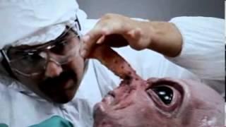 Autopsia extraterrestre