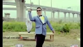 GANGNAME STYLE New PSY Nhạc Hàn Quốc Hay Nhảy