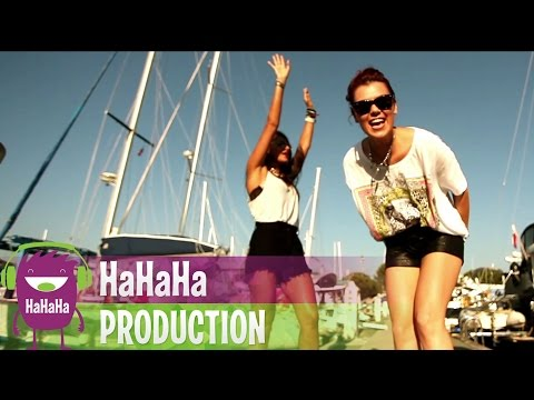 Sasha Lopez feat. Radio Killer - Perfect day [Official video HD]