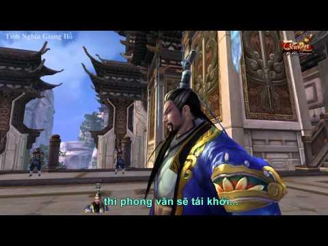 Tình Nghĩa Giang Hồ - Tập 5 - Tiếu Ngạo 3D