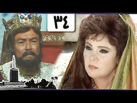 مسلسل محمد رسول الله إلى العالم الحلقة 34 من 40