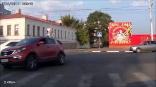 Подборка ДТП с видеорегистраторов 90 \ Car Crash compilation 90