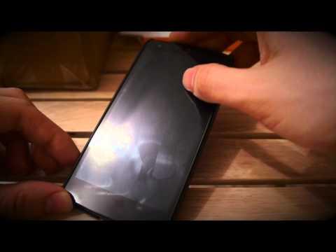 Опыт эксплуатации Spigen Ultra Fit для Google Nexus 5
