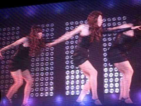 SMTown Paris 110611 Super Junior Single Ladies.AVI