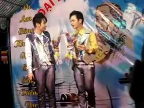Chương trình ca nhac mừng Đai lễ Vu lan