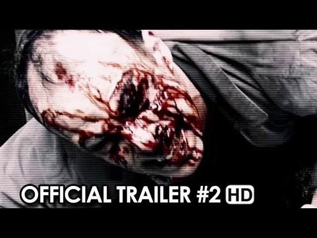 Deliver Us From Evil Official Trailer #2 (2014) HD