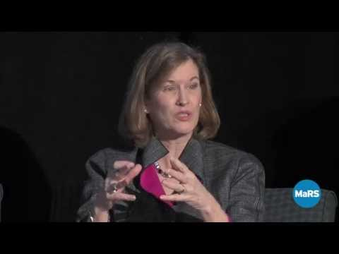 Canadian Energy Innovation Summit 2014 -- Panel 2