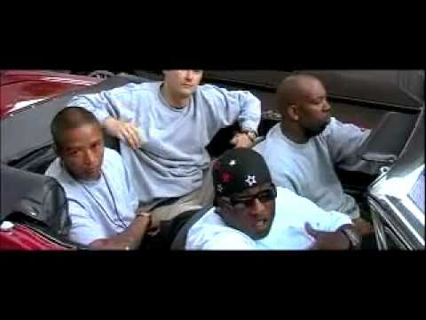 "The Outlawz feat. The Goodfellas - Ridaz  ""New"" 2011 (Music Video)"