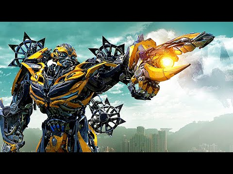 Transformers: Age of Extinction - Movie Review (2014) JoBlo.com