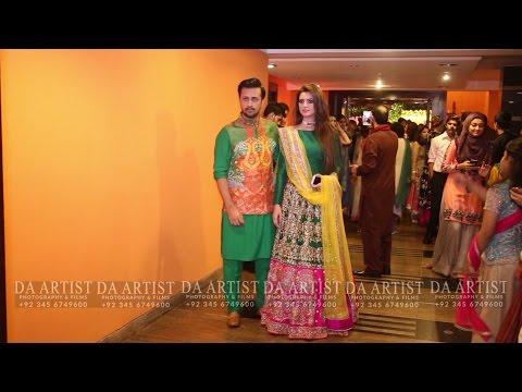 Zohaib and Zahra Wedding Highlights