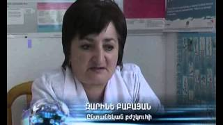 """""""Լուրեր"""" լրատվական 04.07.2013"""