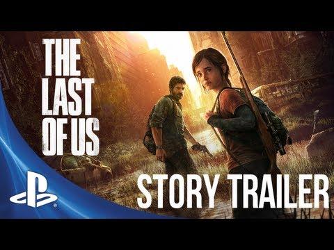 The Last of Us выйдет 7 мая 2013 года