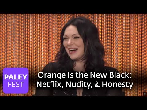 Orange Is the New Black - Laura Prepon & Cast on the Beginning of a New Era