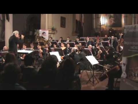 Tango – Ballad de Kurt Weill