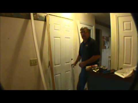 Installing fire rated door youtube - What is a fire rated door ...