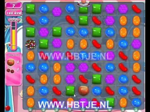 Candy Crush Saga level 471