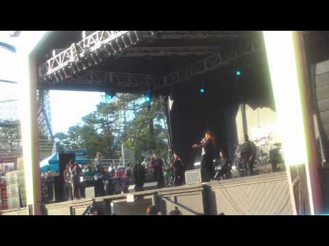 Gospel at Six Flags part 6