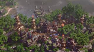 SpellForce 3 - Elves Játékmenet Trailer