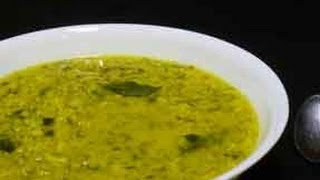 Moong Daal with Dill Leaves..