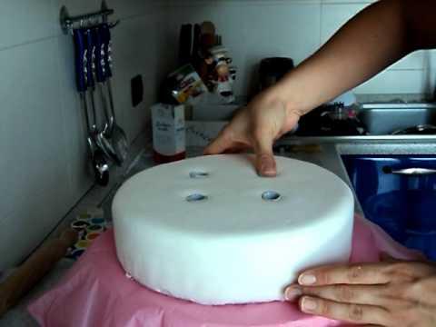 Come fare una torta a 3 piani youtube for Come fare i miei piani di casa