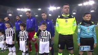 TIM Cup, Highlights Lazio-Juventus 0-1