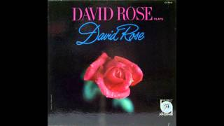 David Rose The Christmas Tree (1959)