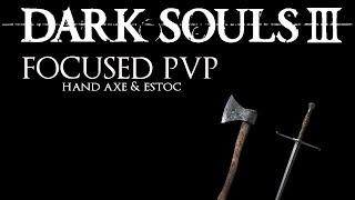 Dark Souls  Hand Axe Build
