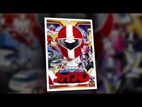 35 Super Sentai - Gokaiger Ending