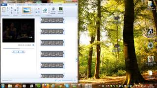 Como Juntar Dos Videos Con Windows Live Movie Maker
