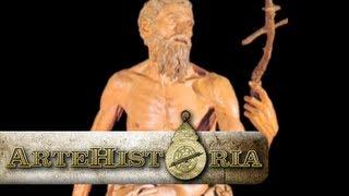 Escultura en el renacimiento europeo