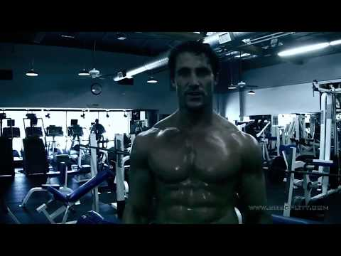 HD - The Ultimate Gym Motivation ft. Greg Plitt + Arnold