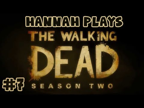 The Walking Dead Season 2 #7 - George